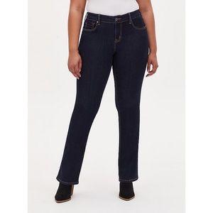 Torrid Boot Cut Jeans Sz 14S